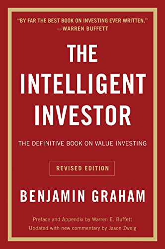 The Intelligent Investor: The Definitive Book on Value Investing. A Book of Practical Counsel  - Benjamin Graham, Jason Zweig - reviews for audiobook - reviews, quotes, summary