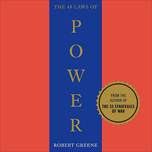 The 48 Laws of Power - Robert Greene Act Like a Success, Think Like a Success: Discovering Your Gift and the Way to Life's Riches - Steve Harvey - reviews for audiobook - reviews, quotes, summary