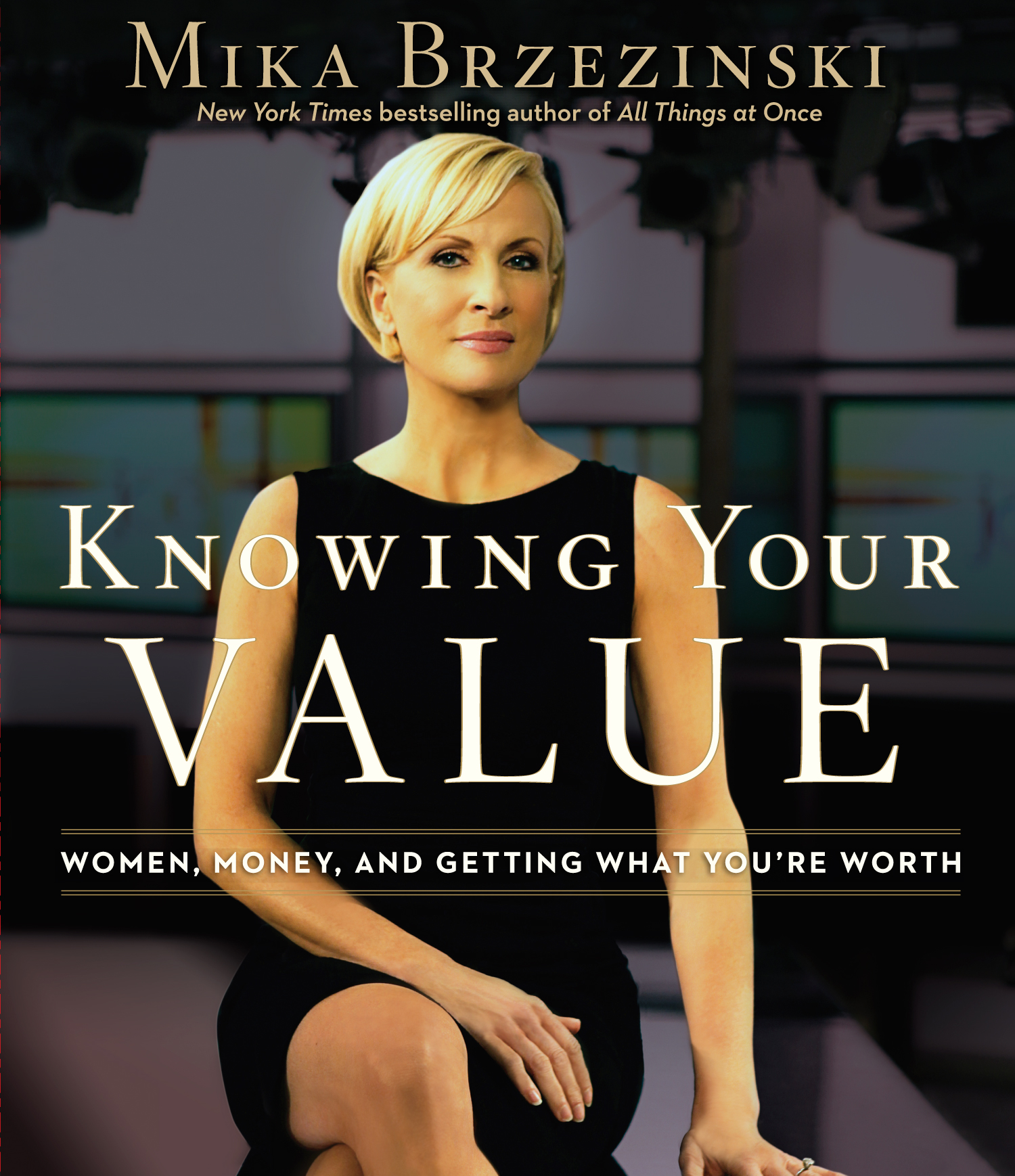 Knowing Your Value: Women, Money, and Getting What You're Worth - Mika Brzezinski Act Like a Success, Think Like a Success: Discovering Your Gift and the Way to Life's Riches - Steve Harvey - reviews for audiobook - quotes, rating, reviews, where to buy