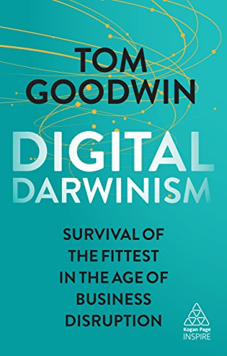 Digital Darwinism Survival of the Fittest in the Age of Business Disruption - Tom Goodwin Freefall: America, Free Markets, and the Sinking of the World Economy - Joseph E. Stiglitz - quotes, rating, reviews, where to buy