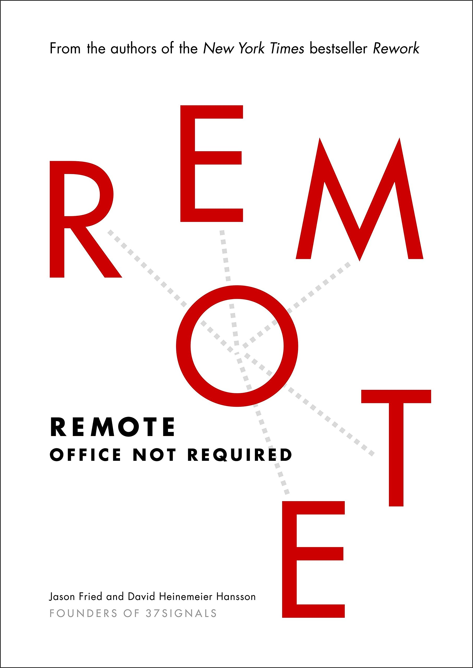Remote: Office Not Required - Jason Fried, David Heinemeier Hansson Freefall: America, Free Markets, and the Sinking of the World Economy - Joseph E. Stiglitz - reviews for audiobook - reviews, quotes, summary